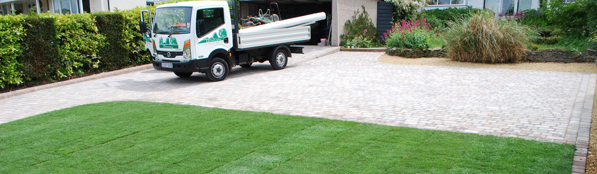 All about CS Landscaping & Construction in Cheltenham, Gloucestershire
