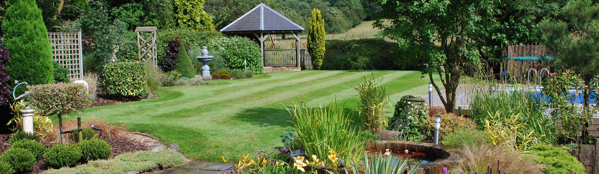 Contact CS Landscaping U0026 Construction In Cheltenham, Gloucestershire For  Your New Garden